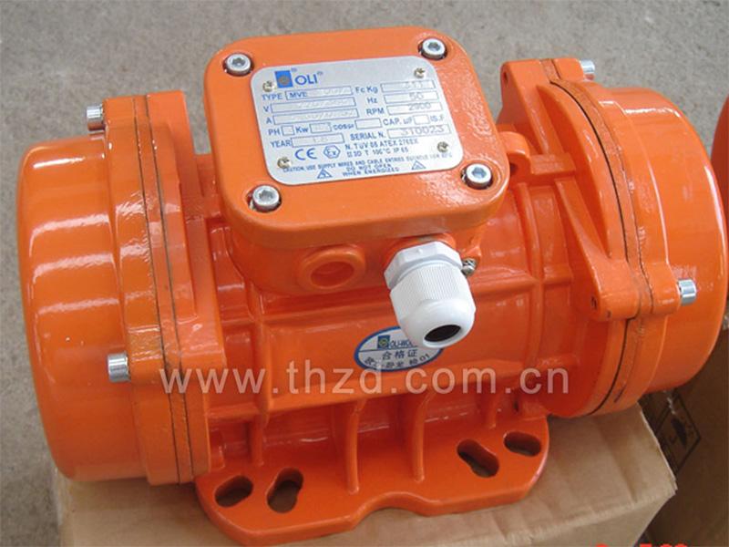 三相异步振动电机山东-专业的振动电机供货商