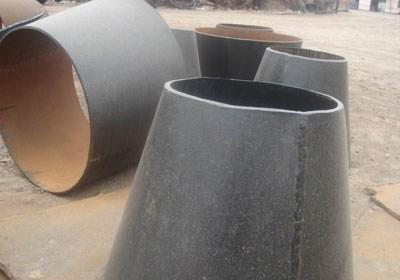 大量供应性价比高的对焊异径管 对焊大小头信息