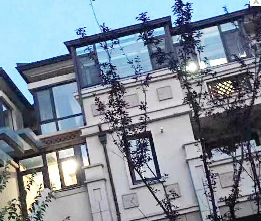 【东森门窗】烟台封阳台 烟台封阳台安装 烟台封阳台哪家好