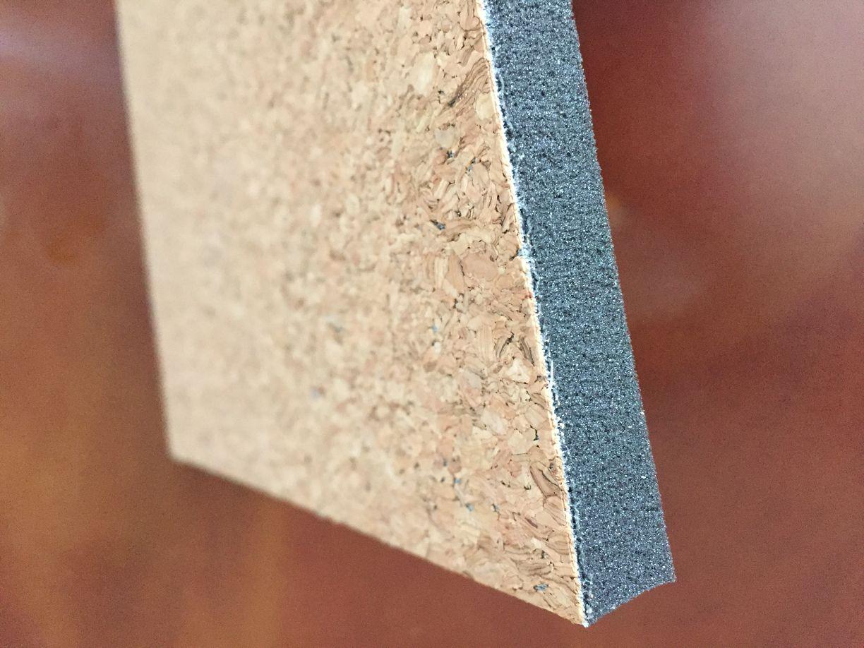 苏州优良的软木瑜伽垫——软木鞋垫规格