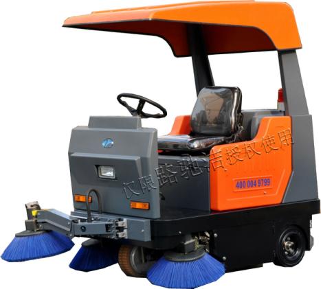 河南驾驶式洗地机