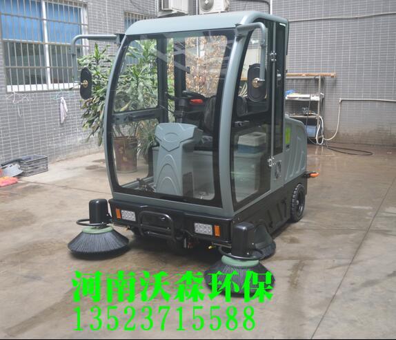 升降平台代理商|供应河南实惠的驾驶式洗地机