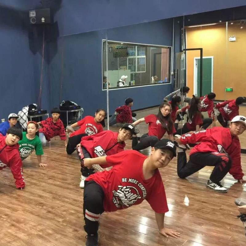 哪里有石家庄青少年街舞培训-秦皇岛石家庄青少年街舞培训