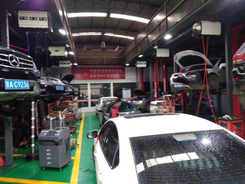 兰州自动变速箱维修_专业的自动变速箱当选甘肃美亚