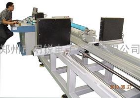 大直径激光测径仪0-380mm轴类工件跳动检测仪