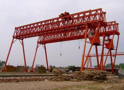 惠州哪里有好的惠州双桥式起重机-东莞起重机械制造