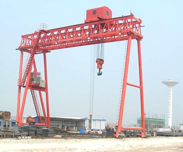 深圳起重机吊钩 广东划算的惠州双桥式起重机