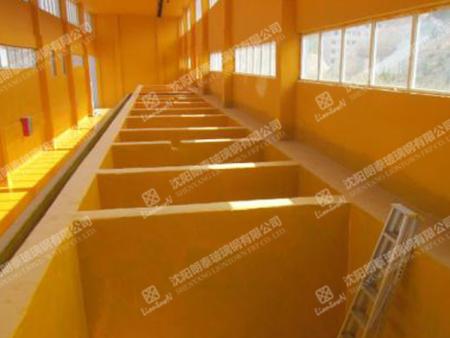沈陽玻璃鋼的分類有哪些?