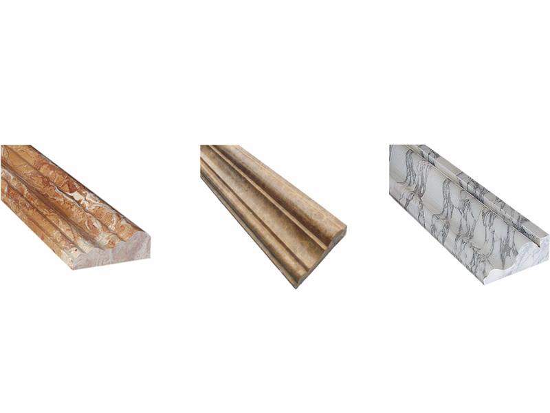 石材线条,石材电视墙,石材全屋订制,人造石材加工厂