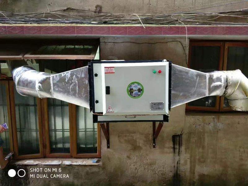 天津油烟净化器经销_河北耐用的油烟净化器
