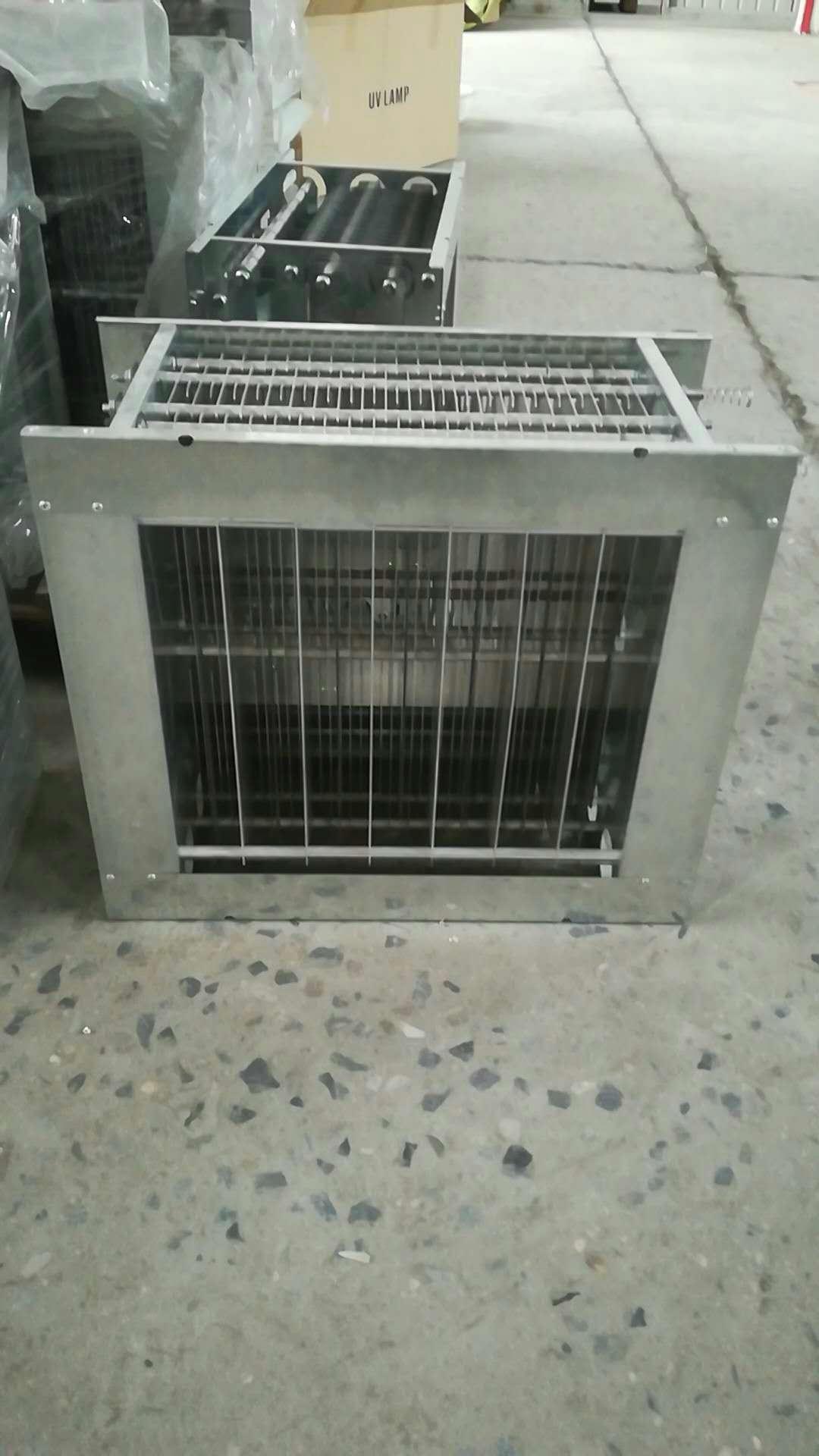 4000风量油烟净化器-划算的油烟净化器清普净化设备供应