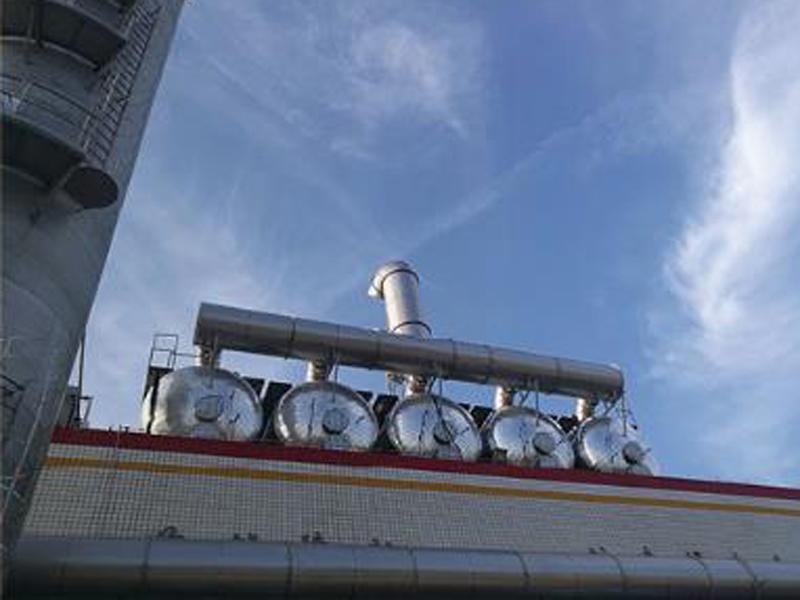 臨沂RCO噴漆行業_康源環保科技有限公司供應可信賴的廢氣治理