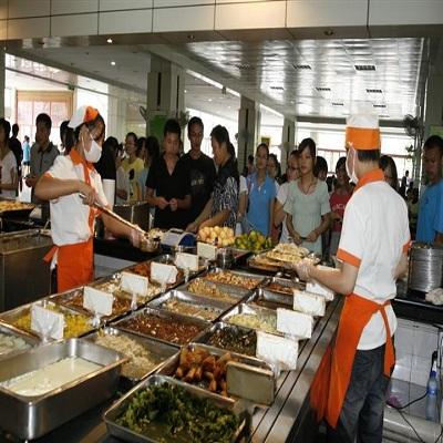 绿色食材配送列表 合格的欣万餐饮服务公司推荐