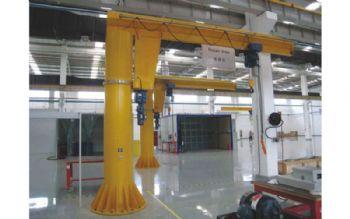 惠州无尘室起重机|惠州洁净室起重机
