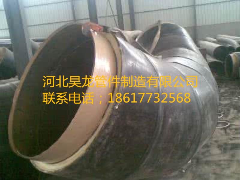 直销热力管道_河北优质的防腐保温管品牌