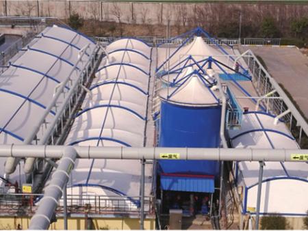 浙江污水除臭处理-想要信誉好的污水站异味处理就找康源环保科技有限公司