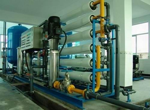 東莞工業純水機|反滲透水處理設備 廠家直銷