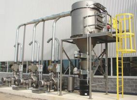 盈伟优环保设备高负压中央吸尘系统怎么样_高负压中央吸尘系统哪里有