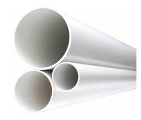 泉州PVC排水管_大量供应批发PVC水管