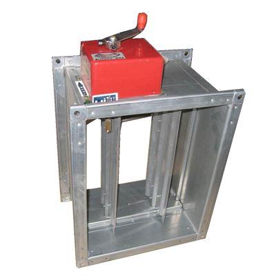 3C防火阀 远程控制型排烟防火阀自动复位型排烟防火阀