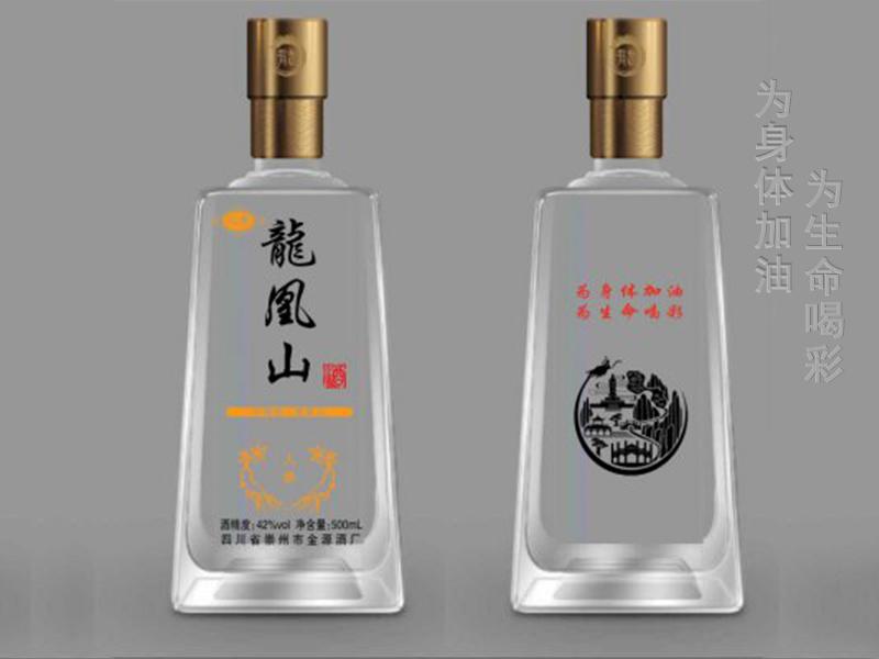 丹王商贸42度龙凰山酒-您上好的选择-河南洋酒代理