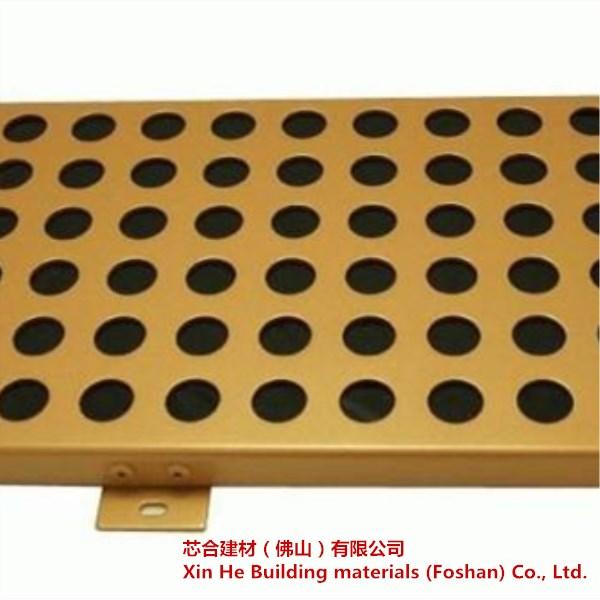 广东地区具有口碑的铝单板怎么样_新品铝单板