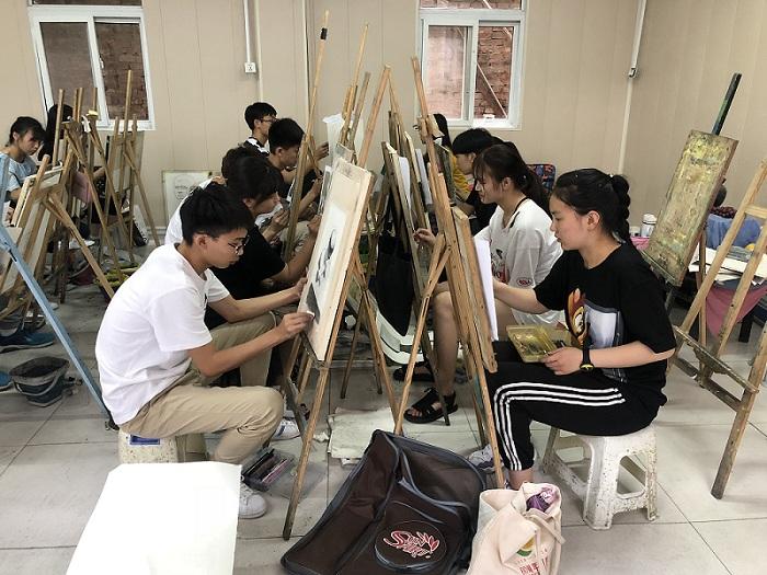 河南高考美术培训-河南信誉好的高考美术倾力推荐