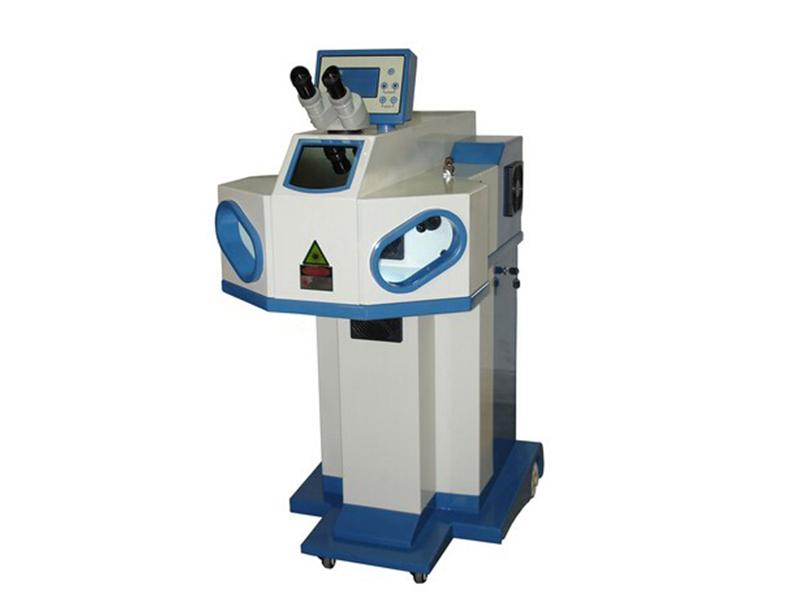 好的TY-DH200W激光点焊机价格怎么样,厂家直供激光焊接机供应厂家