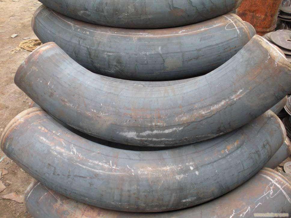 昊龍管件——專業的合金彎管提供商——河南厚壁直縫彎管生產廠家