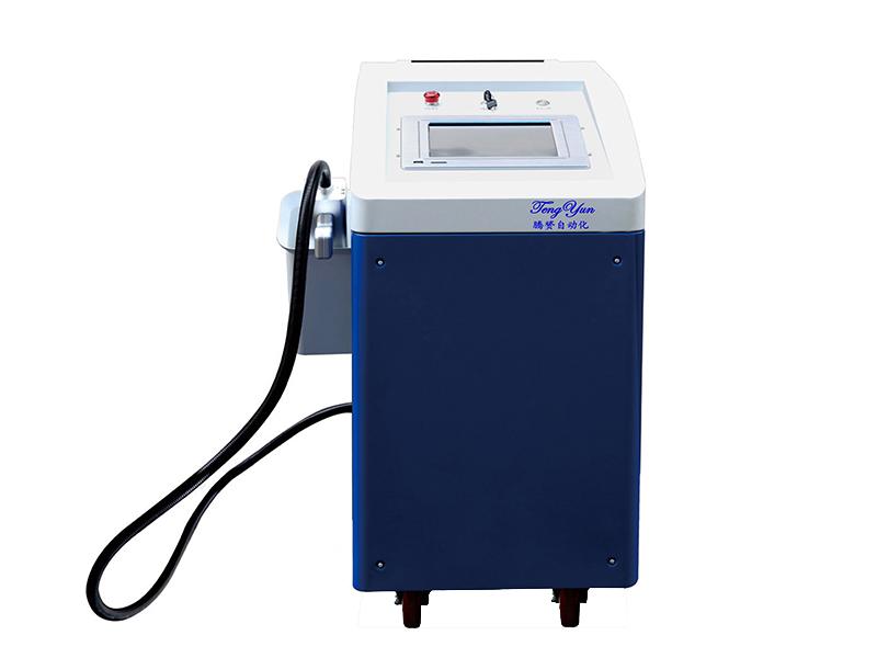 上海价位合理的手持式激光清洗机哪里买|激光清洗机批发厂家