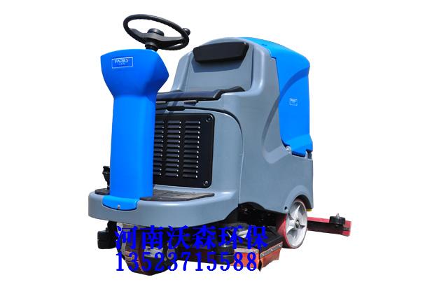 许昌洗地机 哪里能买到好用的驾驶式洗地机