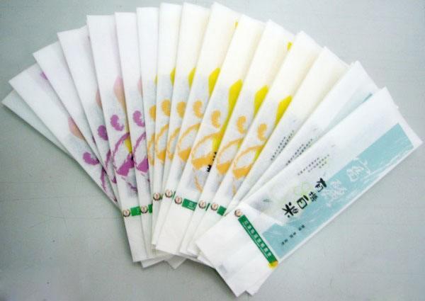 盐池包装袋哪家价格低-宁夏回族自治区销量好的宁夏包装袋资讯