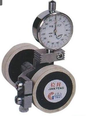 耐用的摇架弹簧测力仪供应 批发粗纱头开松机