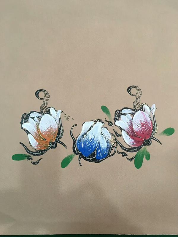专业的服装手绘服务商_致美手绘厂,广州白云