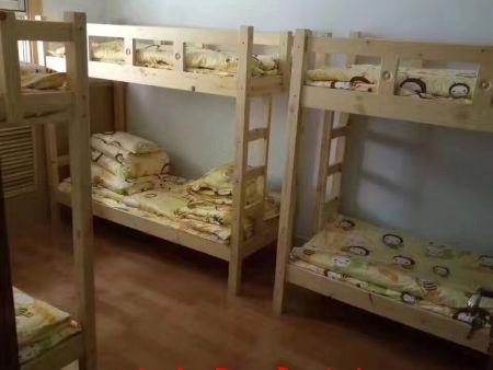 濮阳实木上下床哪里有卖 轩逸家具厂家直销