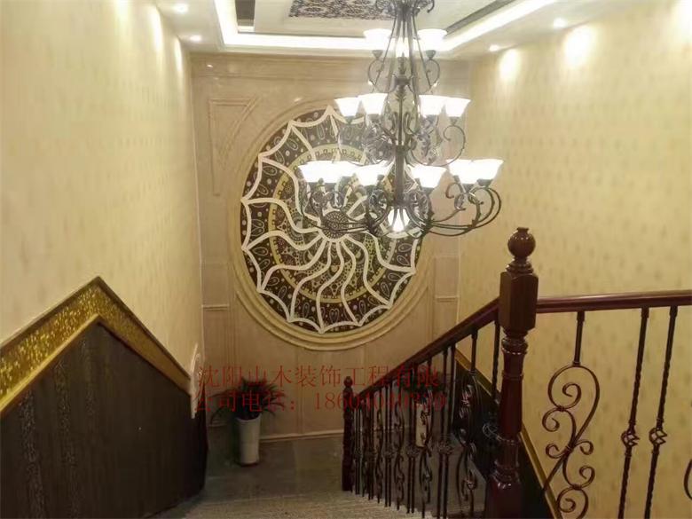 餐厅设计价格是多少 餐厅设计装修施工信息