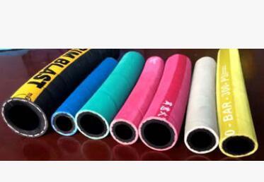 高压真空硅橡胶管