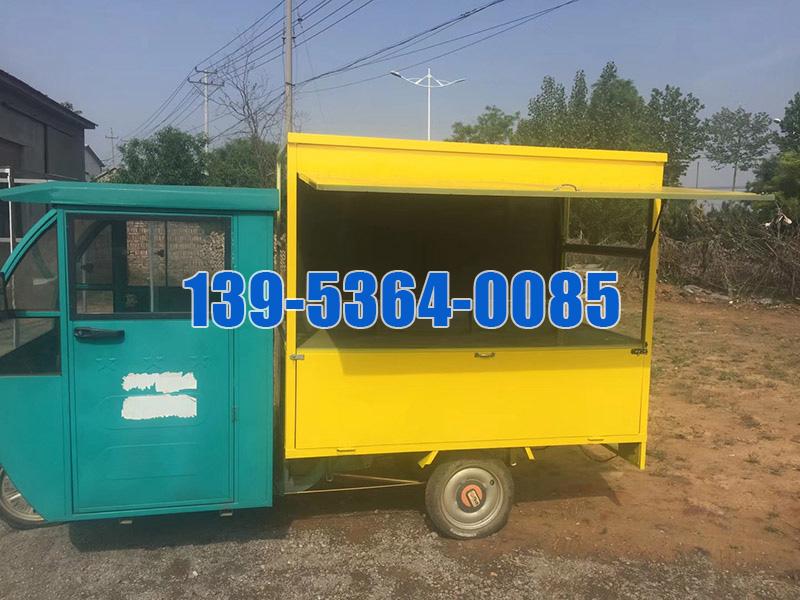要买电动三轮餐车当选吉光祥机械设备_辽宁电动三轮餐车