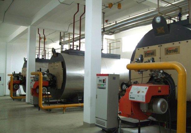 北京燃气锅炉厂家