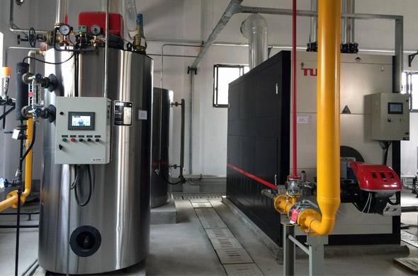 北京天然气锅炉厂家