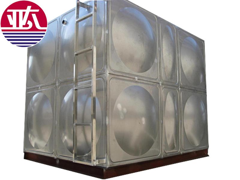 10吨不锈钢水箱哪家比较好――安全的10吨不锈钢水箱