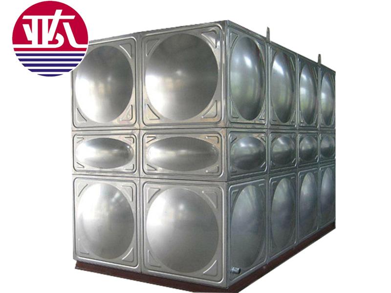 20吨不锈钢水箱价格,环保的20吨不锈钢水箱