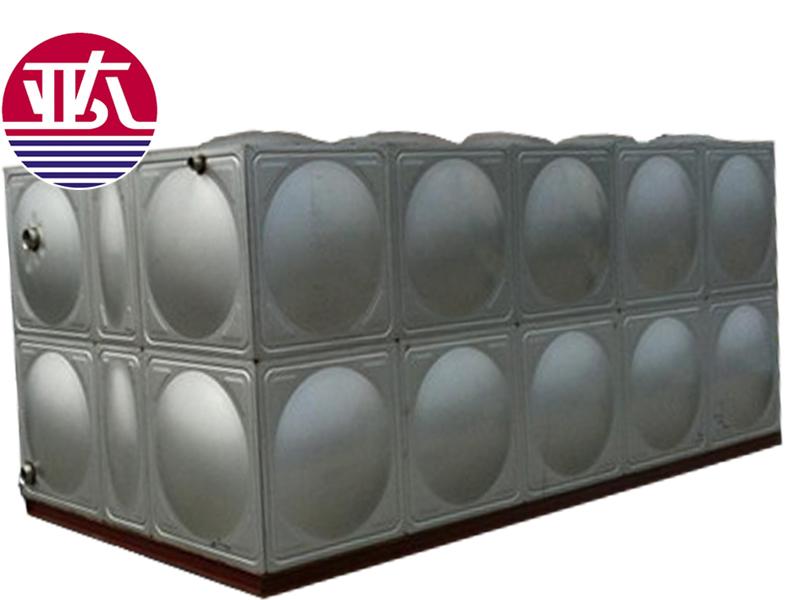 25吨不锈钢水箱哪家好,环保的25吨不锈钢水箱