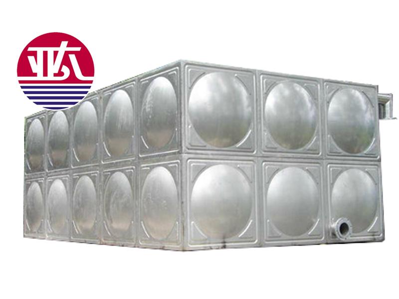 德州哪里能買到30噸不銹鋼水箱,廣州30噸不銹鋼水箱價格