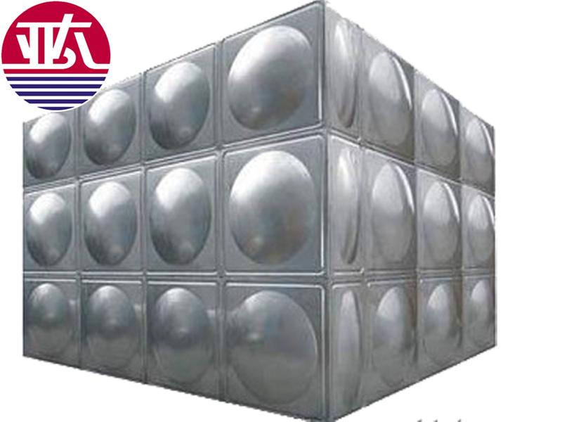 采购不锈钢水箱认准亚太集团,优质水箱专业生产厂家