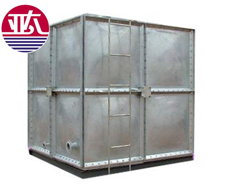 长沙镀锌钢板水箱专业生产商—镀锌钢板水箱最新价格