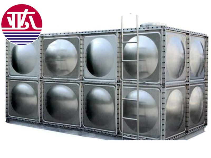 江蘇鍍鋅鋼板水箱廠家 山東鍍鋅鋼板水箱生產廠家
