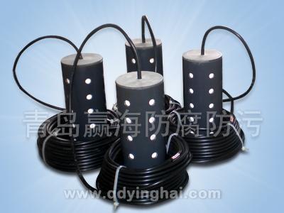 赢海防腐防污技术专业供应参比电极 便携式参比电极