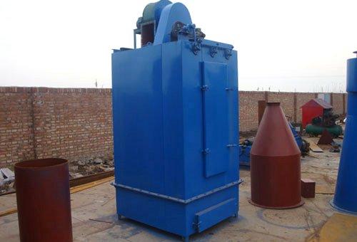 HD型單機除塵器價格_【推薦】歐銳環保供應單機除塵器