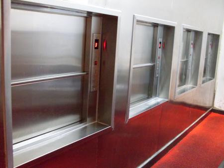 诚挚推荐质量好的传菜梯_阜新传菜电梯